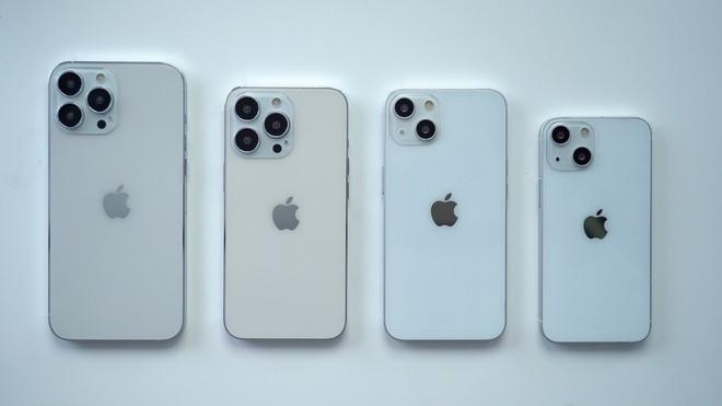 Đây là thiết kế cuối cùng của iPhone 13 - Ảnh 2.