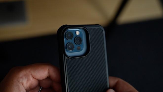 Đây là thiết kế cuối cùng của iPhone 13 - Ảnh 3.