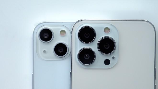 Đây là thiết kế cuối cùng của iPhone 13 - Ảnh 5.