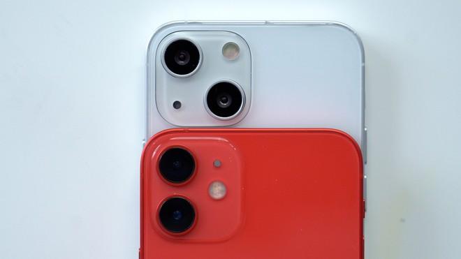 Đây là thiết kế cuối cùng của iPhone 13 - Ảnh 6.