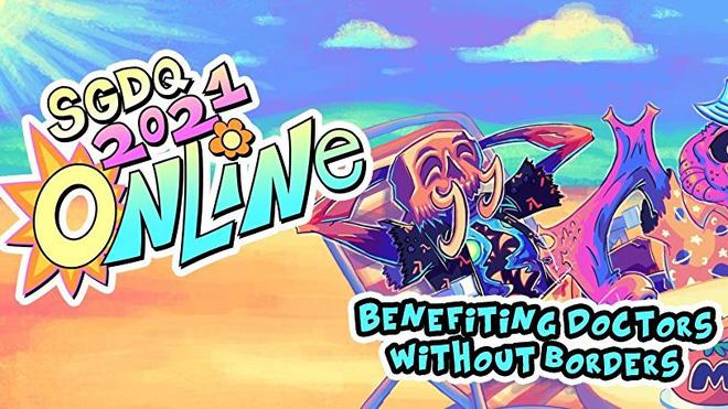 Sự kiện Games Done Quick 2021 - phá đảo game càng nhanh càng tốt quyên góp 2,9 triệu USD cho mục đích từ thiện - Ảnh 1.