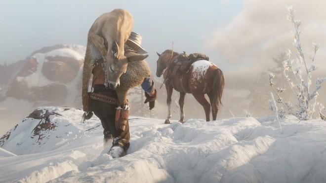Giảng viên xuất bản nghiên cứu khẳng định: game thủ Red Dead Redemption 2 có nhận thức tốt hơn về tự nhiên - Ảnh 2.