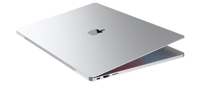 MacBook Pro 16 inch bản M1X sẽ chỉ có RAM tối đa 32GB - Ảnh 1.