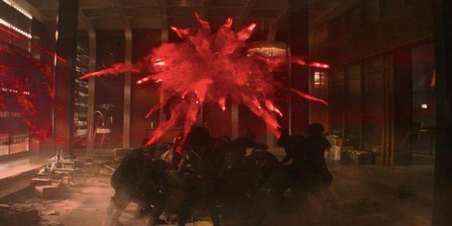 Vò đầu bứt tai với những vấn đề chưa có lời giải mà Black Widow để lại - Ảnh 1.