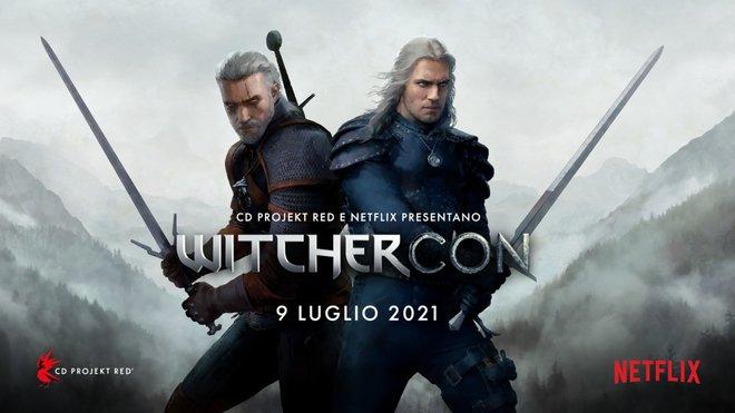 Tất tần tật những dự án The Witcher mà Netflix vừa công bố, nửa cuối năm nay có đến 2 phim lớn để fan cày - Ảnh 1.