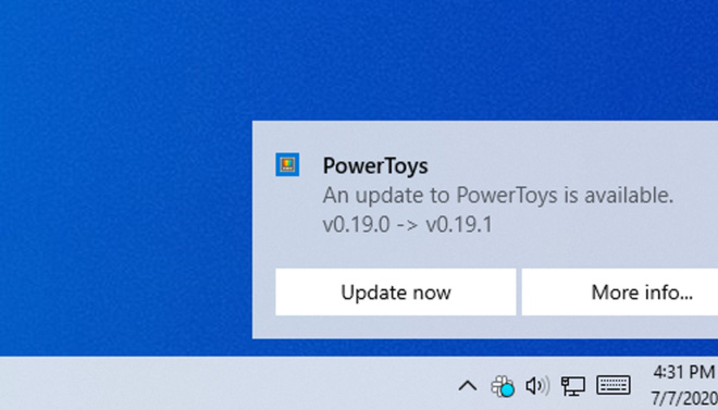 Thông báo trên Windows 11 có nên được chuyển sang góc trên cùng bên phải? - Ảnh 1.