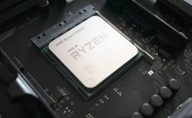 CEO AMD khẳng định tình trạng thiếu chip vẫn rất nghiêm trọng, mọi thứ chỉ có thể tốt hơn vào năm 2022 - Ảnh 2.