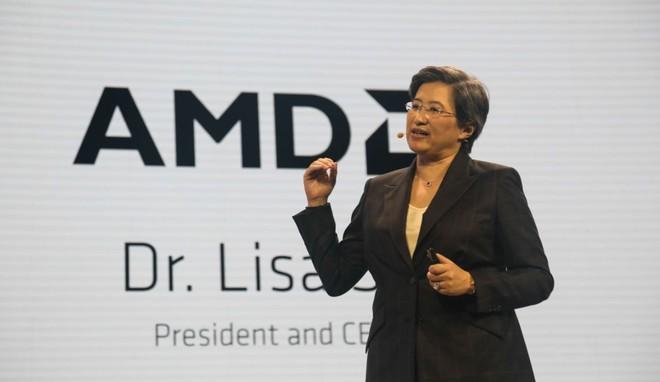 CEO AMD khẳng định tình trạng thiếu chip vẫn rất nghiêm trọng, mọi thứ chỉ có thể tốt hơn vào năm 2022 - Ảnh 1.