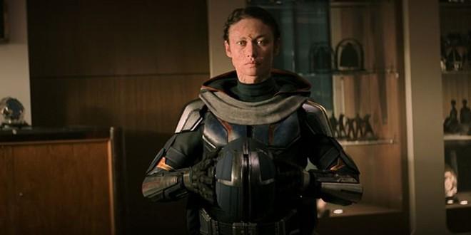 Vò đầu bứt tai với những vấn đề chưa có lời giải mà Black Widow để lại - Ảnh 5.