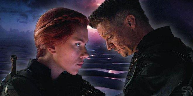 Vò đầu bứt tai với những vấn đề chưa có lời giải mà Black Widow để lại - Ảnh 8.
