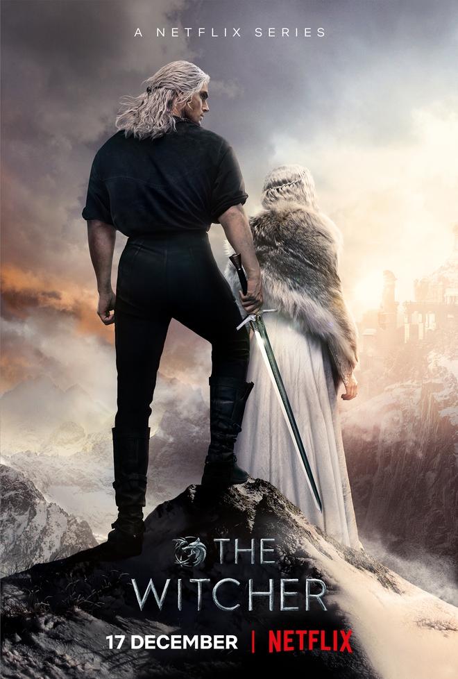 Tất tần tật những dự án The Witcher mà Netflix vừa công bố, nửa cuối năm nay có đến 2 phim lớn để fan cày - Ảnh 2.