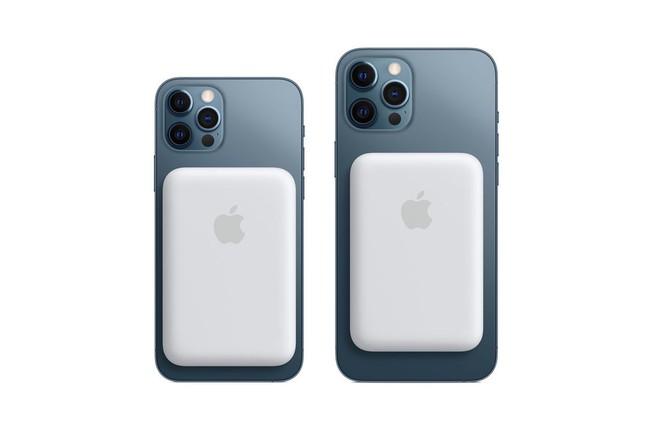 Apple ra mắt MagSafe Battery Pack cho iPhone 12, giá chỉ 99 USD - Ảnh 1.