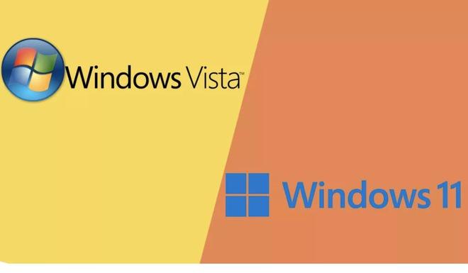 Phải chăng Windows 11 chính là một hiện thân tốt đẹp hơn của Windows Vista - Ảnh 1.