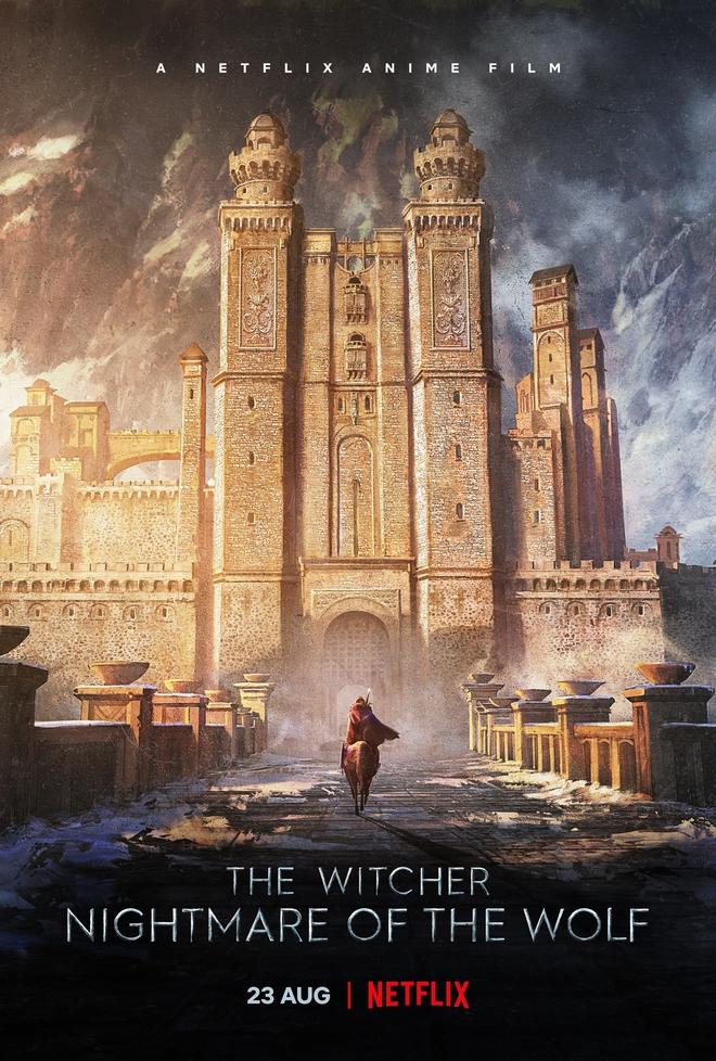 Tất tần tật những dự án The Witcher mà Netflix vừa công bố, nửa cuối năm nay có đến 2 phim lớn để fan cày - Ảnh 7.
