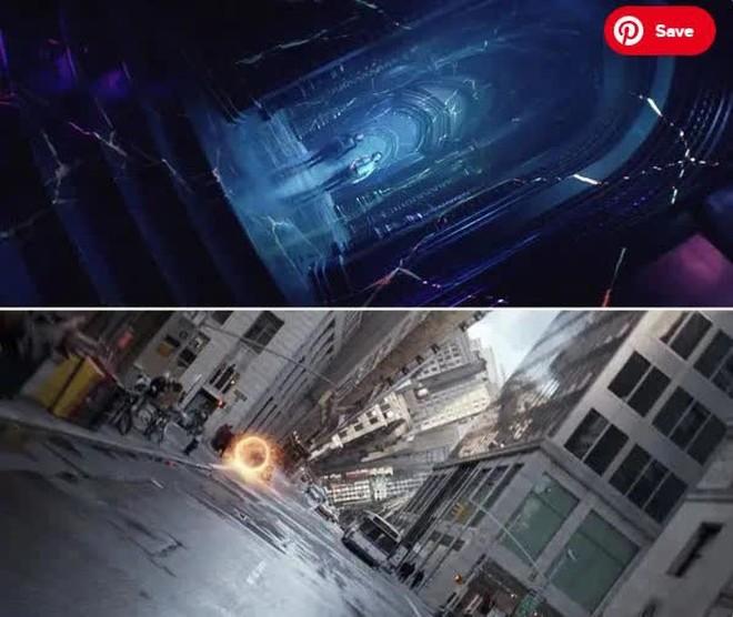 Soi tiểu tiết tập cuối Loki: MCU bước vào Đa Vũ trụ, Loki lạc đến 1 dòng thời gian khác, trùm cuối chính thức lộ diện - Ảnh 10.