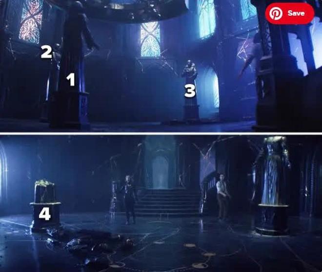Soi tiểu tiết tập cuối Loki: MCU bước vào Đa Vũ trụ, Loki lạc đến 1 dòng thời gian khác, trùm cuối chính thức lộ diện - Ảnh 11.