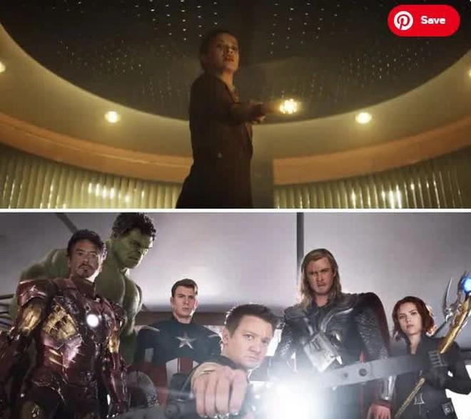 Soi tiểu tiết tập cuối Loki: MCU bước vào Đa Vũ trụ, Loki lạc đến 1 dòng thời gian khác, trùm cuối chính thức lộ diện - Ảnh 19.