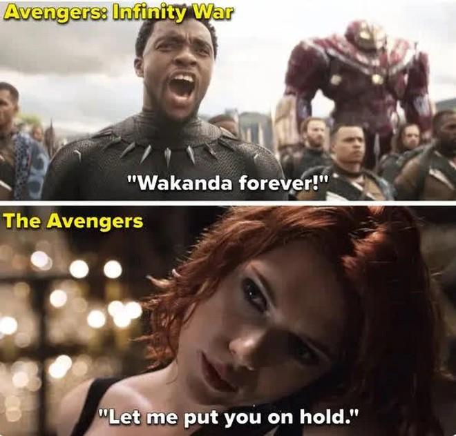 Soi tiểu tiết tập cuối Loki: MCU bước vào Đa Vũ trụ, Loki lạc đến 1 dòng thời gian khác, trùm cuối chính thức lộ diện - Ảnh 2.