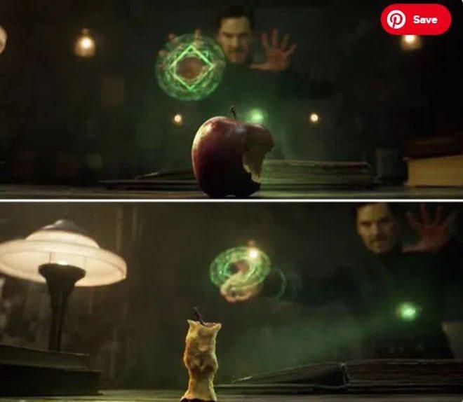 Soi tiểu tiết tập cuối Loki: MCU bước vào Đa Vũ trụ, Loki lạc đến 1 dòng thời gian khác, trùm cuối chính thức lộ diện - Ảnh 22.