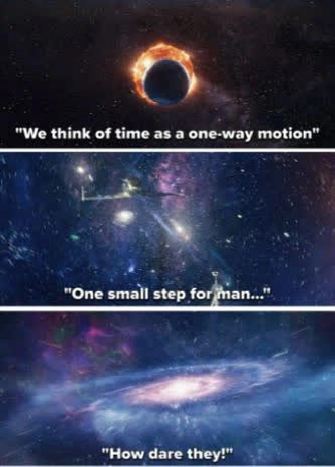 Soi tiểu tiết tập cuối Loki: MCU bước vào Đa Vũ trụ, Loki lạc đến 1 dòng thời gian khác, trùm cuối chính thức lộ diện - Ảnh 3.
