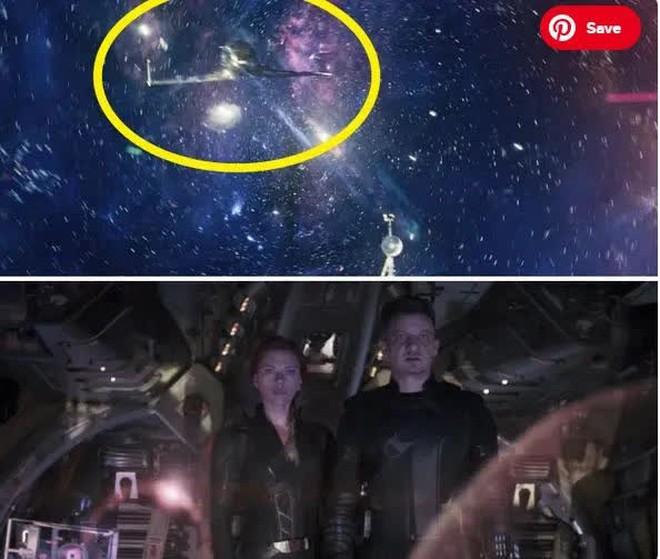 Soi tiểu tiết tập cuối Loki: MCU bước vào Đa Vũ trụ, Loki lạc đến 1 dòng thời gian khác, trùm cuối chính thức lộ diện - Ảnh 4.