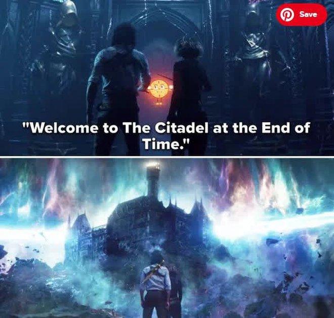 Soi tiểu tiết tập cuối Loki: MCU bước vào Đa Vũ trụ, Loki lạc đến 1 dòng thời gian khác, trùm cuối chính thức lộ diện - Ảnh 5.
