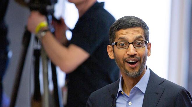 CEO Google khẳng định: AI có tầm ảnh hưởng lớn lao hơn cả phát minh ra lửa, Internet và điện - Ảnh 1.