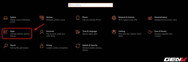 Bạn không thích Microsoft Edge? Đây là cách để bắt News and Interests mở bằng Chrome/Firefox... trên Windows 10 - Ảnh 5.