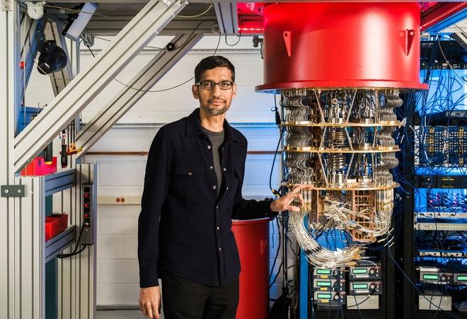 CEO Google khẳng định: AI có tầm ảnh hưởng lớn lao hơn cả phát minh ra lửa, Internet và điện - Ảnh 3.
