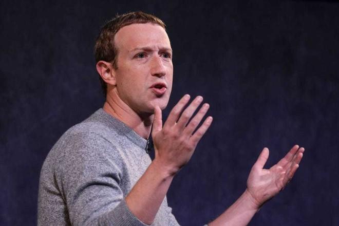 Mark Zuckerberg từng từ chối bán Facebook cho Yahoo vì 'chẳng biết làm gì với 1 tỷ USD' - Ảnh 1.