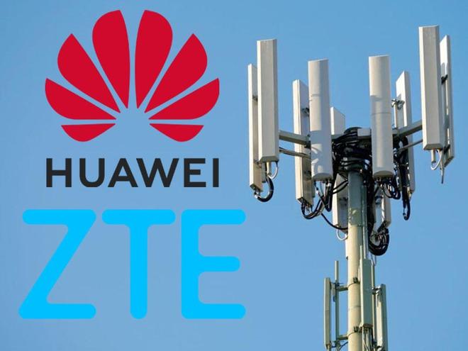 Mỹ chốt phương án loại bỏ và thay thế thiết bị viễn thông Huawei, ZTE - Ảnh 1.