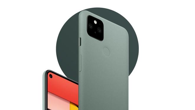 Tạm biệt những chiếc smartphone Pixel nhỏ gọn và chào đón Pixel 6 Pro/XL - Ảnh 1.