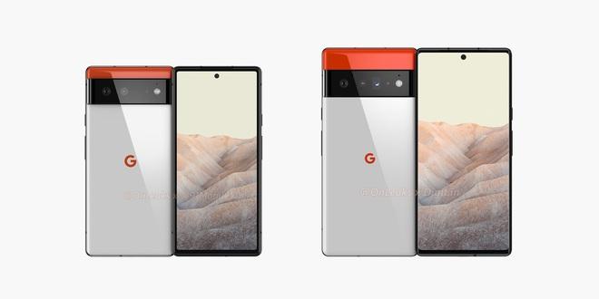 Tạm biệt những chiếc smartphone Pixel nhỏ gọn và chào đón Pixel 6 Pro/XL - Ảnh 3.