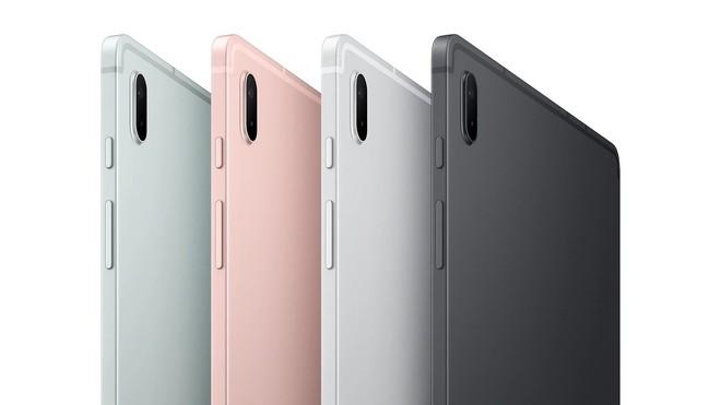 Samsung chính thức ra mắt máy tính bảng Galaxy Tab S7 FE tại Việt Nam: Rút gọn một vài cấu hình, tính năng cốt lõi vẫn giữ nguyên, giá gần 14 triệu đồng - Ảnh 2.