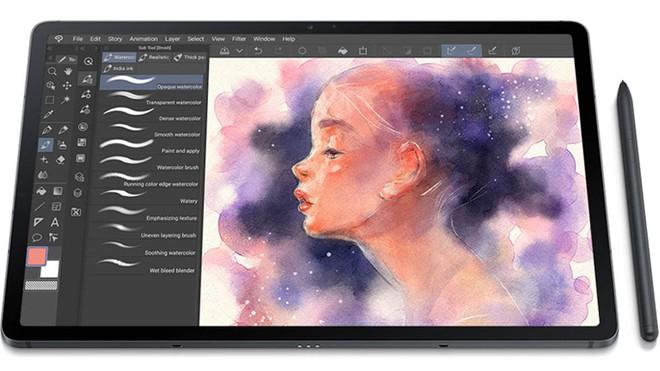Samsung chính thức ra mắt máy tính bảng Galaxy Tab S7 FE tại Việt Nam: Rút gọn một vài cấu hình, tính năng cốt lõi vẫn giữ nguyên, giá gần 14 triệu đồng - Ảnh 4.
