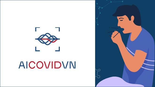 Dự án Việt Nam giúp Trí tuệ nhân tạo phát hiện Covid-19 chỉ bằng việc nghe tiếng ho của bạn - Ảnh 1.