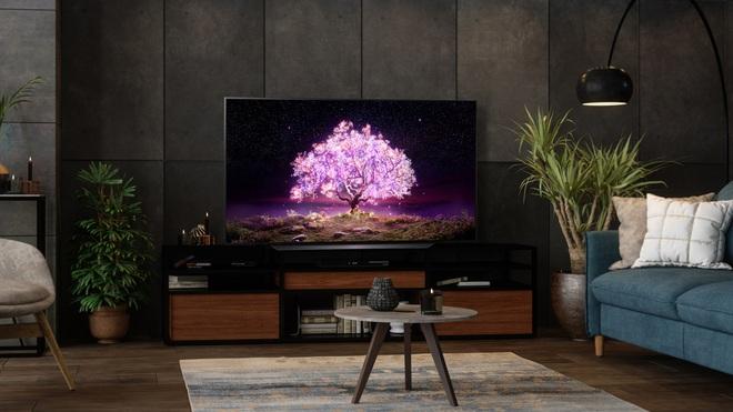 Có nên mua máy chiếu thay TV không? - Ảnh 4.