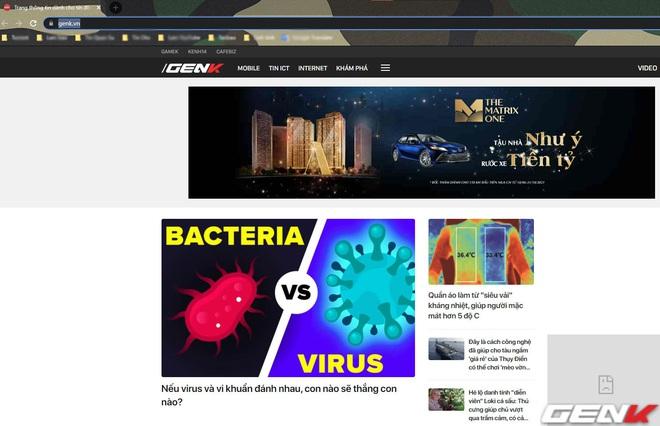 Bạn không thích Microsoft Edge? Đây là cách để bắt News and Interests mở bằng Chrome/Firefox... trên Windows 10 - Ảnh 11.