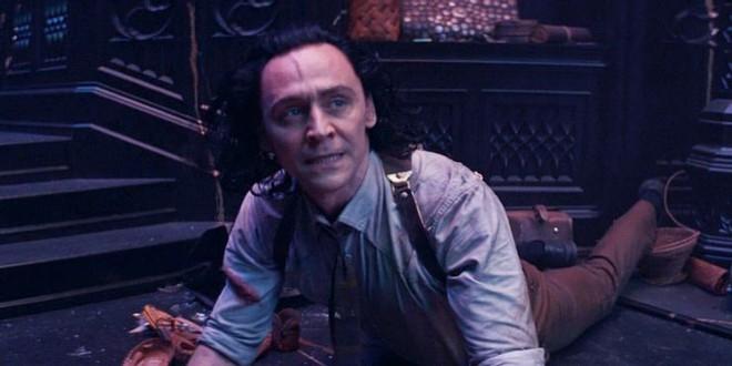 Soi tiểu tiết tập cuối Loki: MCU bước vào Đa Vũ trụ, Loki lạc đến 1 dòng thời gian khác, trùm cuối chính thức lộ diện - Ảnh 15.
