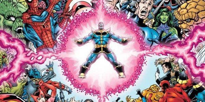 Đa vũ trụ Marvel là gì? - Ảnh 1.