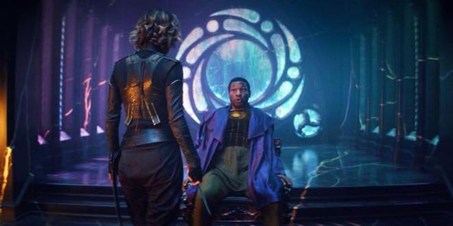 Lý giải cái kết của Loki: Loki đơn độc đối diện với cuộc chiến tranh đa vũ trụ sắp ập xuống MCU - Ảnh 1.