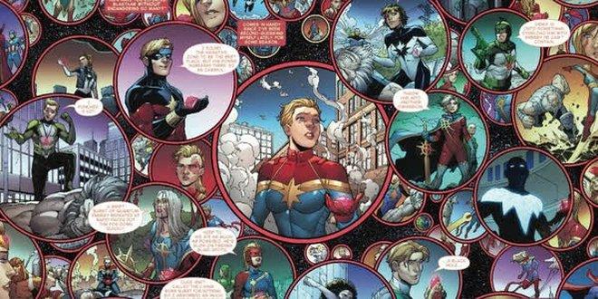 Đa vũ trụ Marvel là gì? - Ảnh 2.