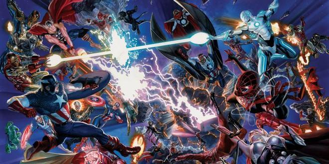 Lý giải cái kết của Loki: Loki đơn độc đối diện với cuộc chiến tranh đa vũ trụ sắp ập xuống MCU - Ảnh 4.