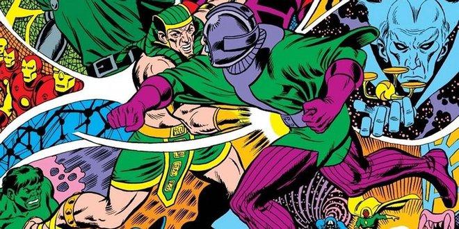 Những nhân vật phản diện mới của MCU được tiết lộ sau cái kết của Loki mùa đầu tiên! - Ảnh 6.