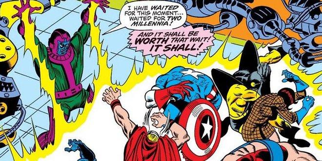 Những nhân vật phản diện mới của MCU được tiết lộ sau cái kết của Loki mùa đầu tiên! - Ảnh 2.