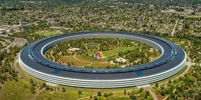 Không được work from home, nhân viên Apple đòi nghỉ việc - Ảnh 1.