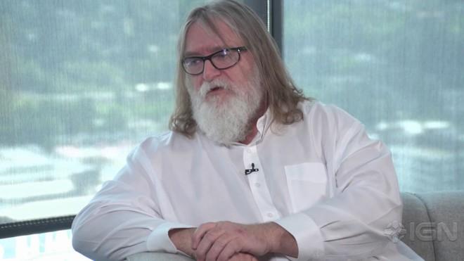 Gabe Newell: đặt hiệu năng lên hàng đầu, mong muốn bán được hàng triệu máy Steam Deck, sẽ là bài thử cho hệ sinh thái PC sau này - Ảnh 1.