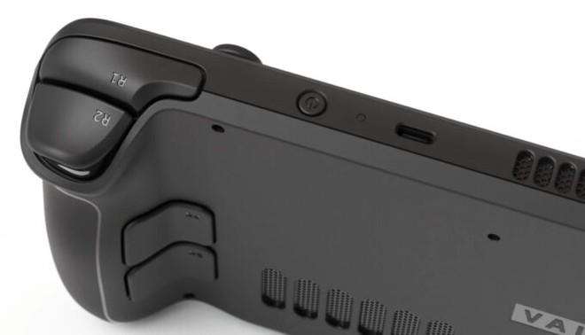 Valve hé lộ máy chơi game PC cầm tay Steam Deck: Cấu hình ngon hơn Nintendo Switch, chơi mượt game bom tấn, giá bán ổn áp - Ảnh 3.
