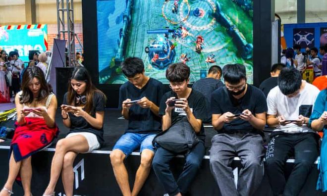 Không tôn giáo, không chính trị, không ma quỷ: Đây là cách Trung Quốc kiểm duyệt thế giới trò chơi điện tử - Ảnh 3.