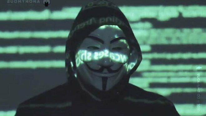 Nhóm hacker Anonymous công bố đồng tiền điện tử mang tên Anon Inu, tuyên bố dùng nó để chống lại Elon Musk - Ảnh 1.